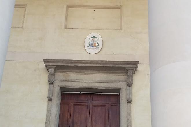 Cattedrale di San Pietro Apostolo, Treviso, Italy