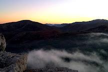 Gennargentu, Sardinia, Italy