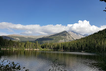 Bear Lake, Rocky Mountain National Park, United States
