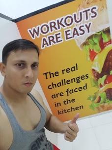 Bodyshape Gym karachi