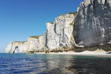 La Mer Pour Tous, Fecamp, France