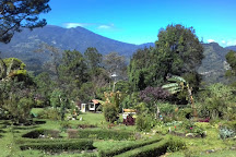 El Explorador Gardens, Boquete, Panama