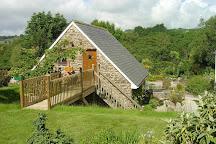 Hidden Valley Gardens, Par, United Kingdom