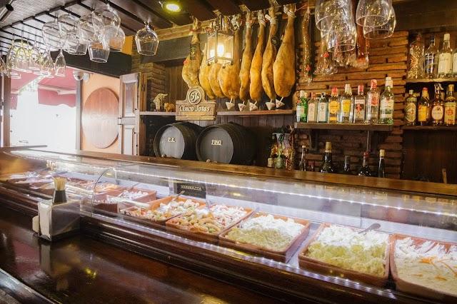Restaurante la Venencia 2