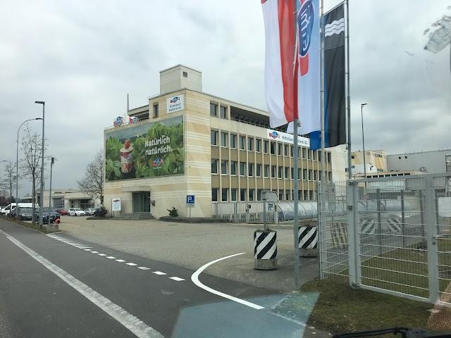 Mittelland Molkerei AG