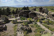 Nene Hatun Tarihi Milli Parki, Erzurum, Turkey