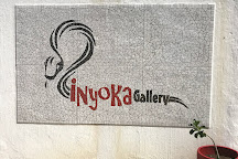 iNyoka Art Gallery, Hoedspruit, South Africa