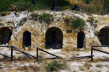Parco Minerario Floristella-Grottacalda, Valguarnera Caropepe, Italy