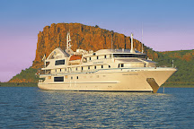 Coral Expeditions, Cairns, Australia