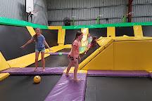 Jump'n'Putt, Wagga Wagga, Australia