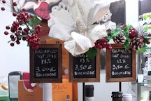 Bombonera Caffe, Rome, Italy