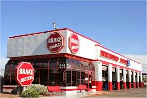 Brake Masters #106