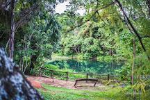 Parque Olhos D'agua, Brasilia, Brazil