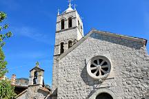 Reževići Monastery, Katun, Montenegro