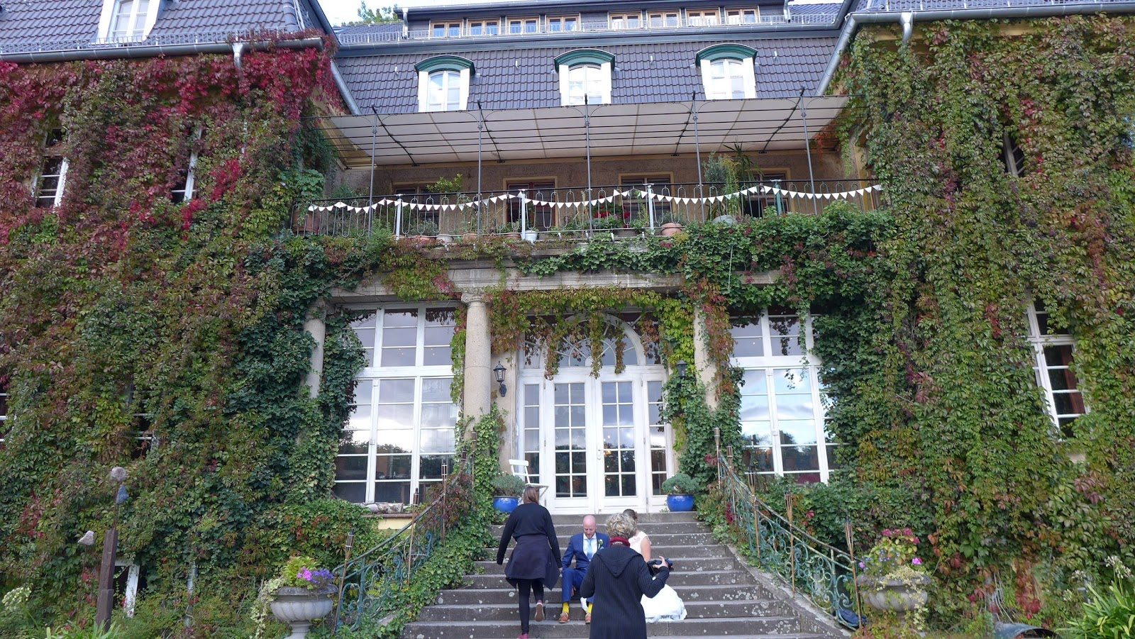 Hotel U Restaurant Johst Am See Oberbarnim