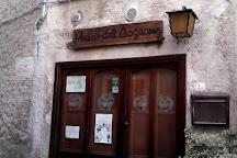 Museo del Cognome, Padula, Italy