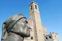 Castello dei Conti Guidi di Poppi, Poppi, Italy