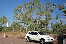 Five Rivers Lookout, Wyndham, Australia