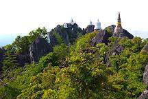 Wat Chaloem Phrakiat Phrachomklao Rachanuson, Wichet Nakhon, Thailand