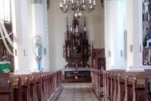 Saints Peter and Paul Church, Pieniezno, Pieniezno, Poland