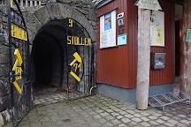 19 Lachter Stollen, Wildemann, Germany