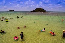 Nang Ram Beach, Sattahip, Thailand