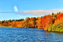 Bolam Lake Country Park, Belsay, United Kingdom