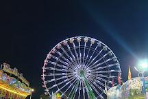 Parko Paliatso Luna Park, Ayia Napa, Cyprus