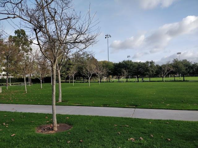 Oak Creek Community Park