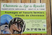 Chevrerie du Lac de Roudet, Sarlat-la-Caneda, France