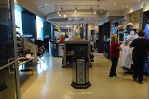 Mark Martin Museum, Batesville, United States
