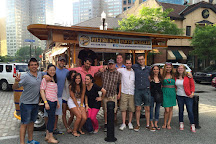 Pittsburgh Party Pedaler, Pittsburgh, United States