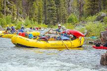 Northwest Rafting Company, Hood River, United States