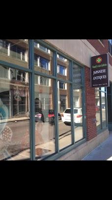 Mundy's Asia Galleries boston USA