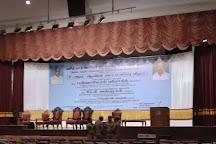 University of Madras, Chennai (Madras), India