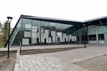 J. Armand Bombardier Museum, Valcourt, Canada