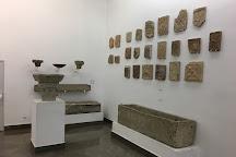 Archaeological Museum of Sevilla, Seville, Spain
