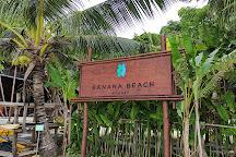 Banana Beach, Ko He, Thailand