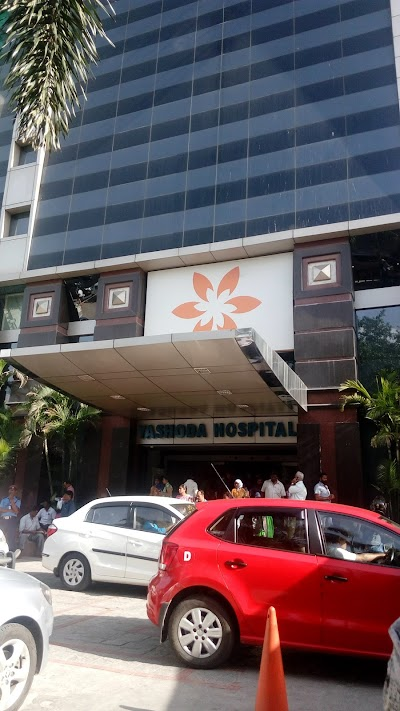 Yashoda Hospitals - Secunderabad