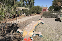 Robert J. Moody Demonstration Garden, Yuma, United States