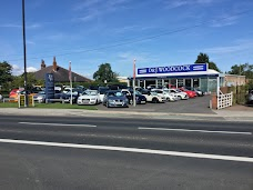 D & J Woodcock Ltd. Quality Used Cars Bought & Sold. Motc Only £35 york