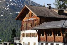 Kalser Glocknerstrasse, Kals am Grossglockner, Austria