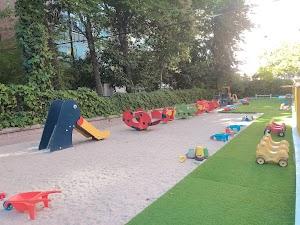 Escuela infantil Ciudad Jardín