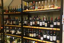 Lucky Strike Wine Shop, Taichung, Taiwan