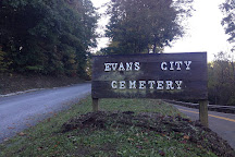 visit evans city cemetery on your trip to evans city or united states