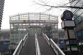Станция   Yangsan