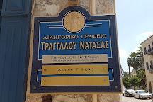 War Museum of Nafplio, Nafplio, Greece