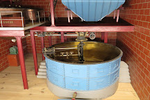 Glenkinchie Distillery, Pencaitland, United Kingdom