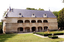 Chateau de Dampierre-sur-Boutonne, Dampierre-sur-Boutonne, France