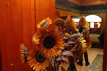 Amber Museum, Riga, Latvia
